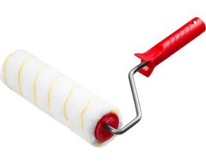 Валик малярный с ручкой, MIRAX, 03816-24