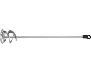 """Миксер STAYER """"MASTER"""" для красок металлический, шестигранный хвостовик, оцинкованный, 60х400мм"""