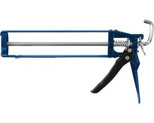 ЗУБР скелетный пистолет для герметика Монтажник, 310 мл, серия Профессионал
