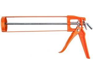 Пистолет для герметика DEXX 06655, скелетный, 310мл