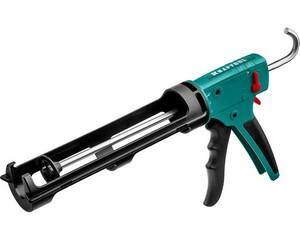 KRAFTOOL Grand 2-in-1 скелетный пистолет для герметика, 310 мл