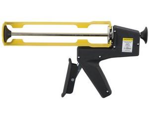 STAYER скелетный пистолет для герметика с противовесом, 310 мл.
