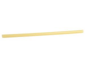 """Стержни ЗУБР """"ЭКСПЕРТ"""" для клеевых (термоклеящих) пистолетов, цвет желтый, сверхсильная фиксация, 6шт, 12х300мм"""