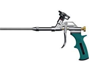 KRAFTOOL PROKraft   профессиональный пистолет для монтажной пены с тефлоновым покрытием держателя