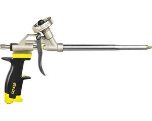 Пистолет для монтажной пены, STAYER, PROFESSIONAL, 06861_z01
