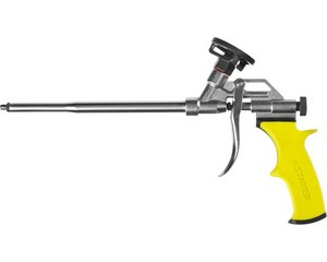 Пистолет для монтажной пены, STAYER, PROFESSIONAL, 06862_z01