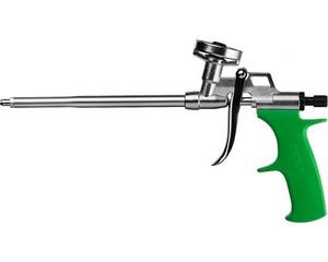 DEXX PRO METAL пистолет для монтажной пены, металлический корпус