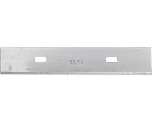 Сменные лезвия для скребка, 100мм, STAYER, MASTER, 08515-S5_z01