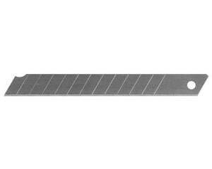STAYER MASTER 9 мм лезвия сегментированные, 10 шт