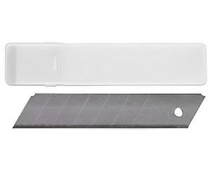 STAYER PROFESSIONAL 25 мм лезвия сегментированные, 5 шт
