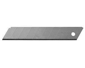 Лезвие KRAFTOOL сегментированное 7 сегм, 17,7х110х0,5мм, 5шт