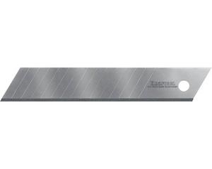 KRAFTOOL SOLINGEN Titanium 18 мм лезвия сегментированные с покрытием TiN, 15 сегментов, 5 шт
