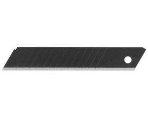ЗУБР ОСОБООСТРЫЕ 18 мм сегментированные лезвия, 10 шт, 15 сегментов