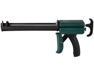 """Пистолет KRAFTOOL """"SUPER-MAX"""" полукорпусной с вращ кожух, для гермет, 9""""/300мл"""
