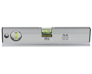 Kraftool 4-в-1 300 мм, компактный уровень