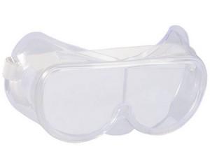 """Очки STAYER """"STANDARD"""" защитные с прямой вентиляцией"""