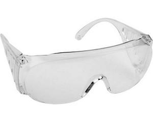 Очки защитные открытого типа, DEXX, 11050