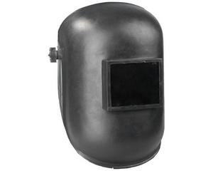 ЕВРО маска сварщика со стеклянным светофильтром затемнение 10
