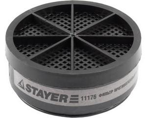 STAYER A1 фильтр для HF-6000, один фильтр в упаковке