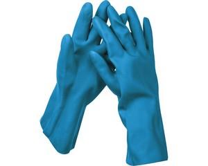 STAYER DUAL Pro перчатки латексные с неопреновым покрытием, хозяйственно-бытовые, стойкие к кислотам и щелочам, размер L