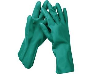 KRAFTOOL NITRIL нитриловые индустриальные перчатки, маслобензостойкие, размер XXL