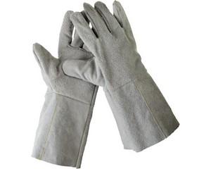 Краги пятипалые термостойкие, СИБИН, 11337-XL