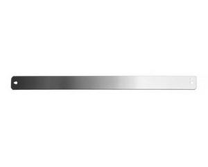 ЗУБР, 600 мм, полотно по металлу и алюминию для стусла прецизионного