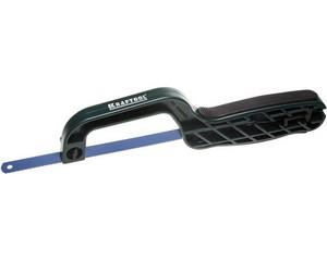 Kompakt ножовка-ручка по металлу, KRAFTOOL