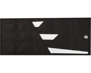 Набор полотен для сабельной электроножовки, 3 предмета, STAYER, PROFESSIONAL, 159460-H3