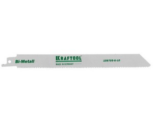 Пилка по дереву и металлу, KRAFTOOL, INDUSTRIE, 159705-U-18
