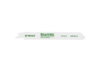 Пилка для лобзика по металлу, KRAFTOOL, INDUSTRIE, 159755-13