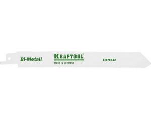 Пилка для лобзика по металлу, KRAFTOOL, INDUSTRIE, 159755-18