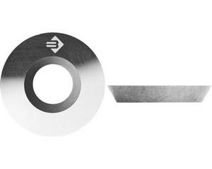 """Резец ЗУБР """"ЭКСПЕРТ"""" сменный твердосплавный для набора 18371-H3 тип """"Круг"""", 12,5мм"""
