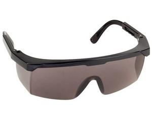 """Очки STAYER """"MASTER"""" защитные, серые, регулируемые по длине дужки"""