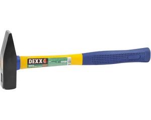 DEXX Молоток с фиберглассовой рукояткой, DEXX 20028-10, 1000 г