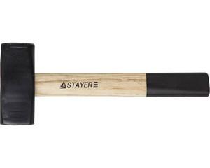 Кувалда 1,5 кг с деревянной рукояткой, STAYER Master 2010-15