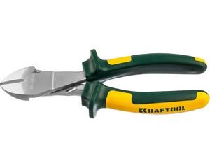 KRAFTOOL KraftMax бокорезы, 180 мм