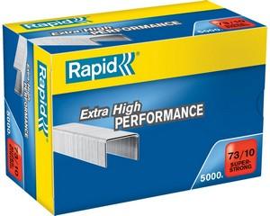RAPID 10 мм скоба для плайера тип 73, 5000 шт