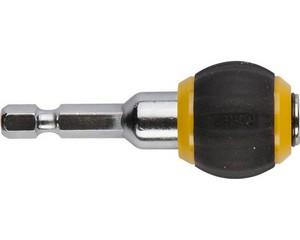 """Адаптер STAYER """"PROFI"""" для бит с держателем-шариком, 60 мм"""