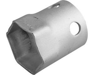 Ключ гаечный торцовый трубчатый СИБИН, 75мм