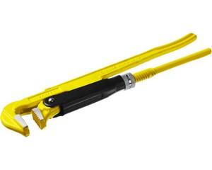 STAYER PROFIX, №0, ключ трубный, прямые губки