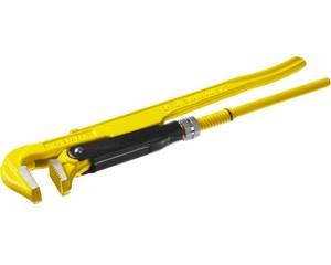 STAYER PROFIX, №1, ключ трубный, прямые губки