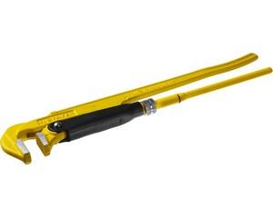 STAYER PROFIX, №2, ключ трубный, прямые губки
