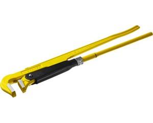 STAYER PROFIX, №3, ключ трубный, прямые губки