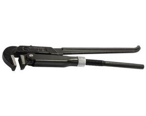 STAYER HERCULES-L, №0, ключ трубный, прямые губки