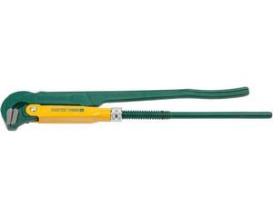 KRAFTOOL PANZER-L, №2, ключ трубный, прямые губки