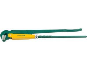 KRAFTOOL PANZER-L, №3, ключ трубный, прямые губки