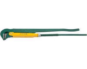 KRAFTOOL PANZER-L, №4, ключ трубный, прямые губки