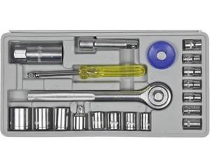 DEXX универсальный набор инструмента 20 предм.