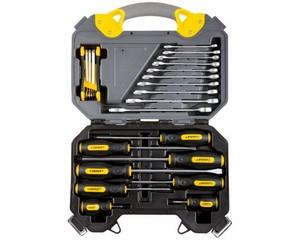 STAYER PROFI 26 универсальный набор инструмента 26 предм.